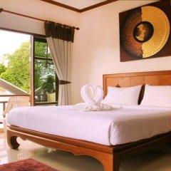 Baan Sailom Hotel Phuket 3* Стандартный номер с двуспальной кроватью фото 9