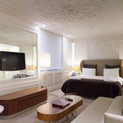 Гостиница Crowne Plaza St.Petersburg-Ligovsky (Краун Плаза Санкт-Петербург Лиговский) 4* Номер Делюкс с двуспальной кроватью