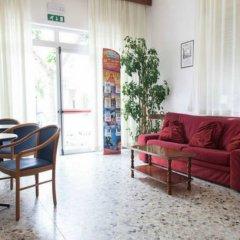 Hotel Ronconi интерьер отеля