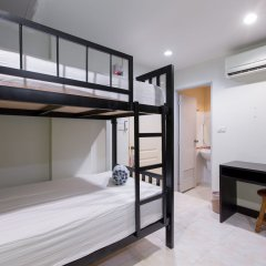 Отель Cool Sea House комната для гостей фото 6