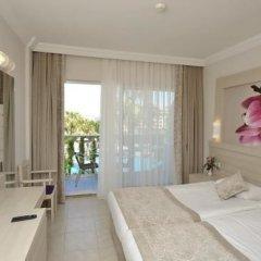 Corolla Hotel 4* Стандартный номер с различными типами кроватей
