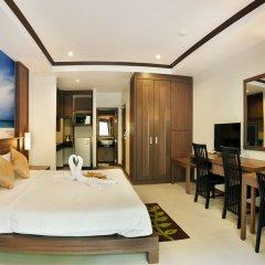 Отель Ratana Hill комната для гостей фото 3