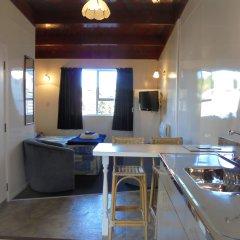 Отель Greymouth KIWI Holiday Parks & Motels 2* Апартаменты разные типы кроватей