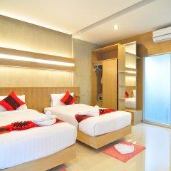 Phu NaNa Boutique Hotel 3* Улучшенный номер с различными типами кроватей фото 2