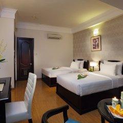 Sunrise Central Hotel 3* Номер Премьер с 2 отдельными кроватями