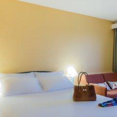 Отель ibis Porto Sao Joao 2* Улучшенный номер с различными типами кроватей