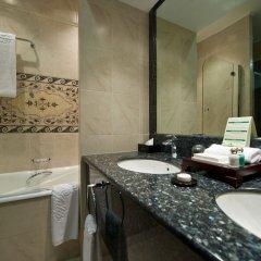 Гостиница Royal Tulip Almaty ванная фото 5