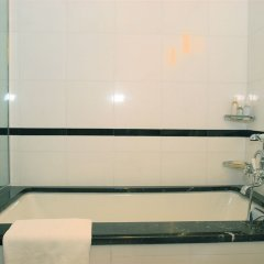 The Carlyle, A Rosewood Hotel Нью-Йорк глубокая ванна