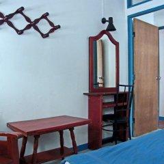 Отель Niku Guesthouse комната для гостей фото 10