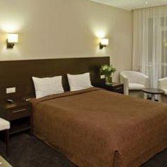 Гостиница Арт 4* Люкс с различными типами кроватей фото 7