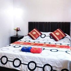 Отель Sawasdee Orange Rawai Phuket 2* Номер Делюкс с различными типами кроватей