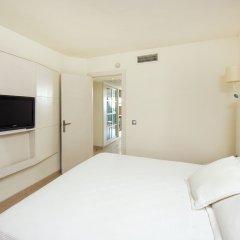 Отель Iberostar Club Cala Barca 4* Полулюкс с различными типами кроватей