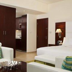 Отель Hilton Dubai The Walk 4* Студия с различными типами кроватей