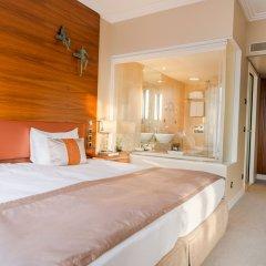 Hotel Okura Amsterdam 5* Полулюкс с различными типами кроватей фото 2