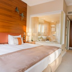 Hotel Okura Amsterdam 5* Полулюкс фото 2
