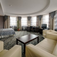 Гостиница Кайзерхоф жилая площадь фото 4