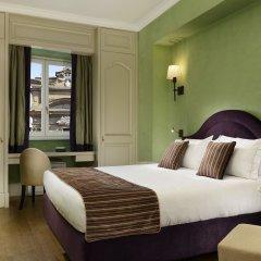 Отель San Firenze Suites & Spa 4* Номер Делюкс