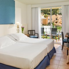 Boutique Hotel H10 Blue Mar - Только для взрослых 4* Стандартный номер с различными типами кроватей