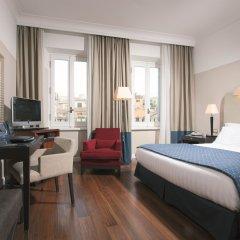 Grand Hotel De La Minerve 5* Стандартный номер с различными типами кроватей