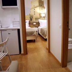 Отель Lisbon Style Guesthouse 3* Апартаменты с различными типами кроватей