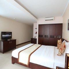 Hue Smile Hotel 3* Стандартный номер с различными типами кроватей