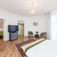Novum Hotel Vitkov 3* Стандартный номер с двуспальной кроватью