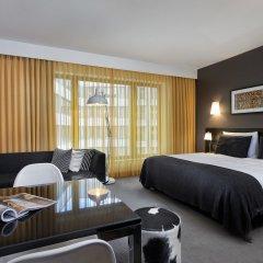 Adina Apartment Hotel Berlin Hackescher Markt 4* Студия с разными типами кроватей