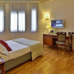 Hotel Continental Genova комната для гостей