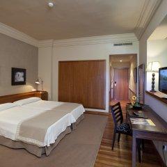 Отель Parador de Vielha 4* Стандартный номер разные типы кроватей