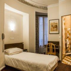 Hotel Des 3 Nations 2* Стандартный номер с различными типами кроватей фото 2