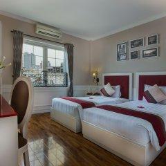 Calypso Suites Hotel 3* Номер Делюкс с различными типами кроватей