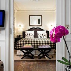 Отель Hôtel Keppler комната для гостей