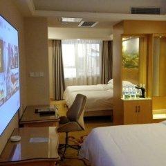 Отель Greentree Inn Dongmen 3* Стандартный номер