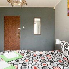 Гостевой Дом Anton House Стандартный номер с двуспальной кроватью (общая ванная комната)