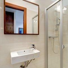 Апартаменты Dom & House - Apartments Downtown Gdansk ванная