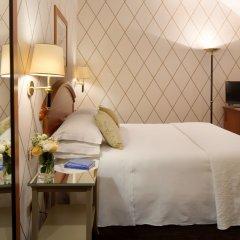 Отель Starhotels Majestic 4* Стандартный номер с различными типами кроватей