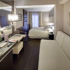 Hotel Barcelona Colonial 4* Стандартный номер с различными типами кроватей фото 5