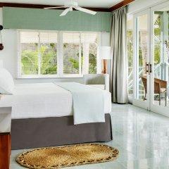 Отель Couples Negril All Inclusive 4* Номер Делюкс с различными типами кроватей
