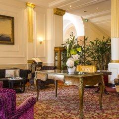 Hotel West End Nice интерьер отеля фото 3