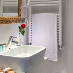 Отель c-hotels Fiume ванная