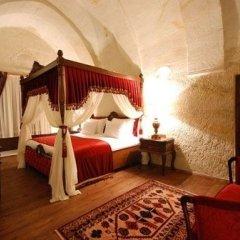 Best Western Premier Cappadocia - Special Class 4* Люкс с различными типами кроватей фото 35