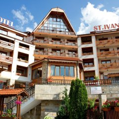 St. Ivan Rilski Hotel & Apartments популярное изображение