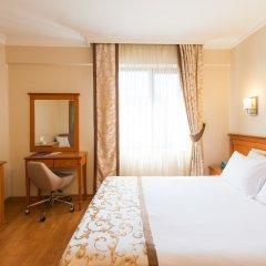 Отель Prestige 3* Номер категории Эконом