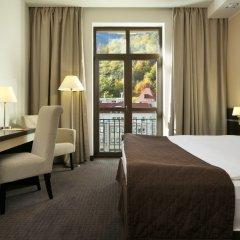AZIMUT Hotel FREESTYLE Rosa Khutor комната для гостей фото 3