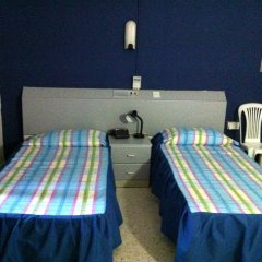 Hotel Roma 3* Стандартный номер с различными типами кроватей