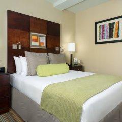 Hotel Mela Times Square 4* Улучшенный номер с различными типами кроватей фото 2