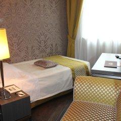 Best Western Hotel Mozart комната для гостей фото 24