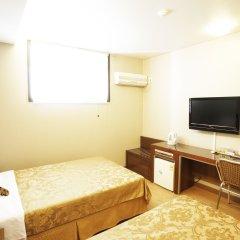 M.BIZ Hotel 2* Стандартный номер с различными типами кроватей