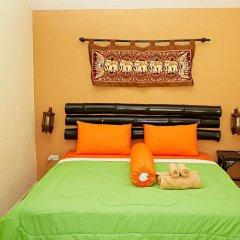 Отель Kamala Tropical Garden 3* Люкс с различными типами кроватей