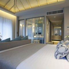 Отель Pullman Phuket Arcadia Naithon Beach 5* Номер Делюкс с различными типами кроватей фото 4